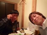 食事会.JPG